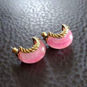 VTG Kenneth J Lane earrings